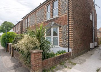 Thumbnail 1 bed flat for sale in Spitalfield Lane, Chichester