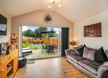 Thumbnail 4 bed semi-detached house for sale in Vicarage Road, Halling, Rochester, Kent