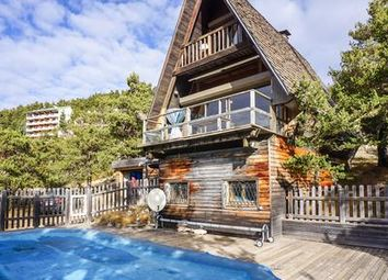 Thumbnail 3 bed chalet for sale in Greolieres, Alpes-Maritimes, France