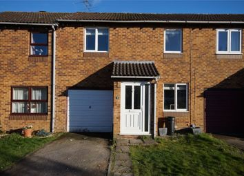 Thumbnail 2 bed terraced house for sale in Harrington Close, Lower Earley, Reading, Berkshire