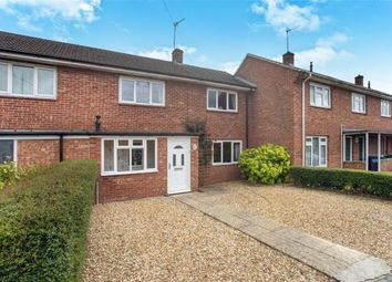 Thumbnail 3 bed terraced house for sale in Warminster, Wiltshire, United Kingdom