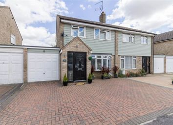 Blenheim Way, Tiptree, Colchester, Essex CO5. 3 bed semi-detached house for sale
