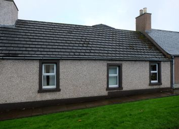 Thumbnail 4 bed terraced house for sale in Barrock Street, Thurso