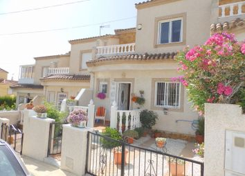Thumbnail 3 bed town house for sale in 03189 Villamartín, Alicante, Spain