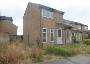 Thumbnail 1 bed town house for sale in Walker Drive, Acomb, York