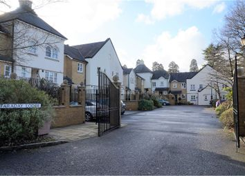 Thumbnail 3 bed terraced house for sale in Badgers Holt, Tunbridge Wells