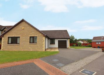Thumbnail 4 bed detached bungalow for sale in 6 Holm Dell Place, Holm, Inverness