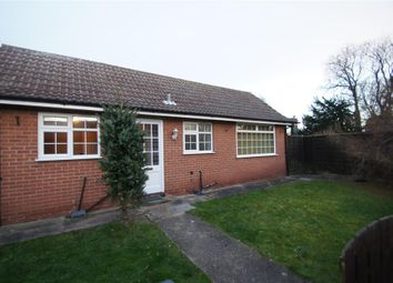 Thumbnail 3 bed detached bungalow to rent in Tim Lane, Burton Joyce, Nottingham