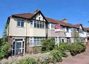 Thumbnail 3 bed end terrace house for sale in Eden Park Avenue, Beckenham