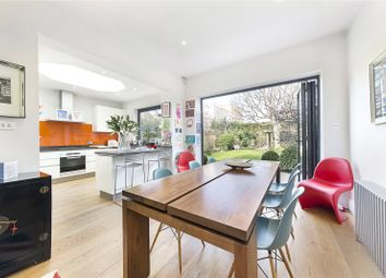 Thumbnail 5 bed detached house to rent in Elsynge Road, Wandsworth, London