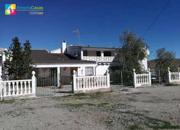 Thumbnail 6 bed country house for sale in Albox, Almería, Spain