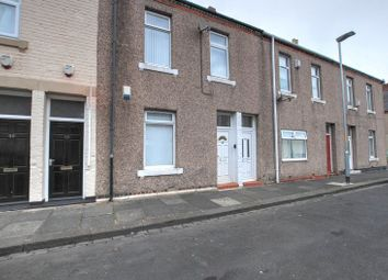 Thumbnail 1 bed flat for sale in Sidney Street, Blyth