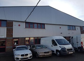 Thumbnail Light industrial for sale in Unit 17 Titan Court, Laporte Way, Luton