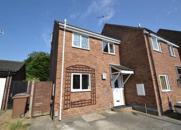 Thumbnail 3 bed semi-detached house for sale in Newlands Spring, Chelmsford, Essex