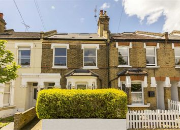 Thumbnail 3 bed flat for sale in Goodenough Road, London