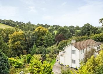 Thumbnail 4 bed detached house for sale in Perranwell Station, Truro, Cornwall