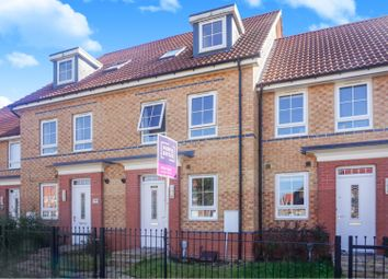 4 bed terraced house for sale in Richmond Lane, Hull HU7