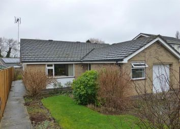 Thumbnail 3 bed detached bungalow for sale in Buckingham Road, Oakham