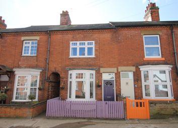 Thumbnail 2 bed terraced house for sale in Fleckney Road, Kibworth, 0