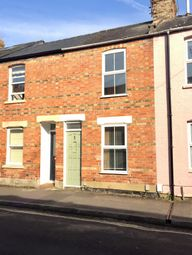 Thumbnail 2 bedroom terraced house to rent in Randolph Street, Oxford