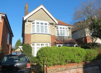 Thumbnail Property for sale in Fernside Road, Winton, Bournemouth