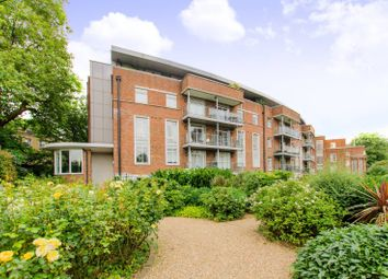 Thumbnail 2 bed flat for sale in Nautilus Building, Angel