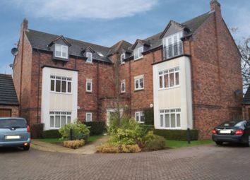 Thumbnail 2 bed flat to rent in Whitchurch Lane, Dickens Heath, Shirley, Solihull