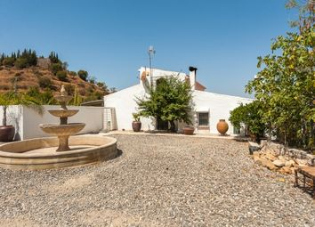 Thumbnail 5 bed finca for sale in Spain, Málaga, Cártama