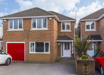 Thumbnail 3 bed semi-detached house for sale in Yardley Road, Hedge End, Southampton, Hampshire
