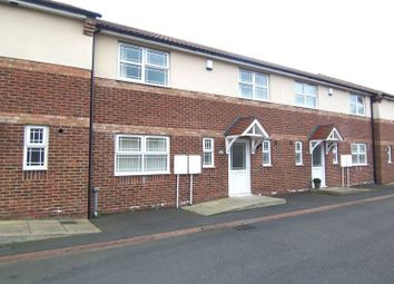 Thumbnail 2 bedroom terraced house to rent in Hadrian Mews, Guidepost, Choppington