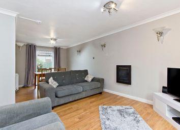 2 bed end terrace house for sale in Langside Gardens, Polbeth, Polbeth EH55