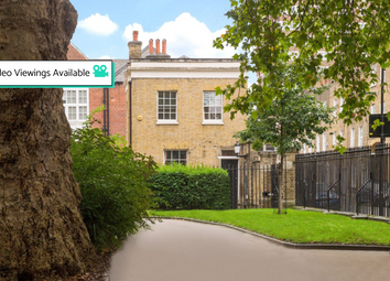 Thumbnail 2 bed detached house to rent in Buttesland Street, Hoxton