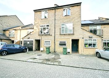 Thumbnail 4 bed terraced house to rent in Melbourne Mews, London