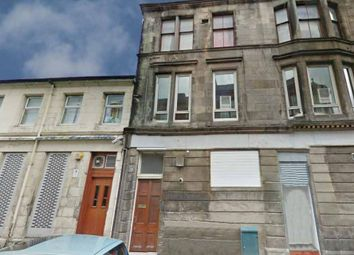 Thumbnail 3 bed flat for sale in Avon Street, Hamilton, Lanarkshire