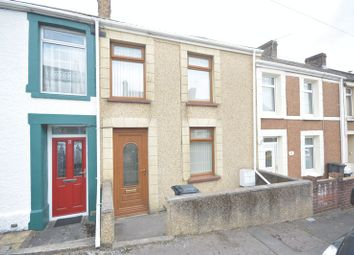 Thumbnail 3 bed terraced house for sale in 20 Woodland Road, Skewen, Neath