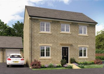 "Thumbnail 4 bed detached house for sale in ""Blyton"" at Apperley Road, Apperley Bridge, Bradford"