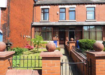 Thumbnail 4 bedroom end terrace house for sale in Graver Lane, Clayton Bridge, Manchester