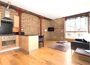Thumbnail 1 bed flat to rent in Tower Bridge Road, London Bridge