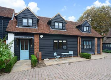Thumbnail 2 bed mews house for sale in High Street, Bramley