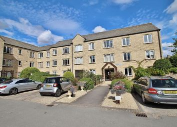 Thumbnail 1 bed flat for sale in St. Marys Mead, Witney