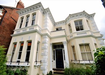 Thumbnail 2 bed flat to rent in 27 Warwick Place, Leamington Spa, Warwickshire