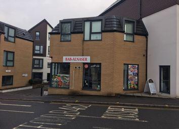Thumbnail Retail premises for sale in Pinner Road, Watford