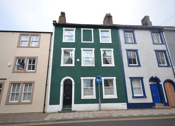 Thumbnail 5 bedroom terraced house for sale in Irish Street, Whitehaven, Cumbria