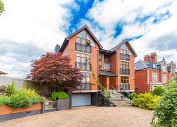 Thumbnail 5 bed semi-detached house to rent in Lisvane Road, Llanishen, Cardiff