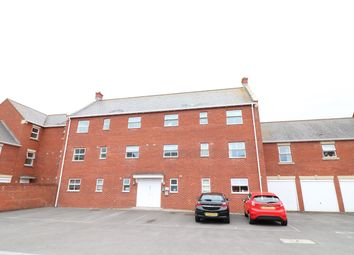 Thumbnail 2 bed flat for sale in Longridge Way, Weston-Super-Mare