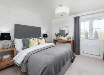Thumbnail 1 bed flat for sale in Peters Village, Hall Road, Evabourne, Wouldham, Rochester, Kent