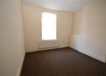 2 bed terraced house to rent in Upper Bainbrigge Street, Derby DE23
