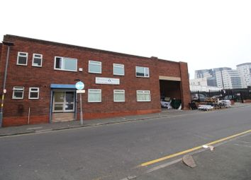 Thumbnail Industrial to let in New Bartholomew Street, Birmingham