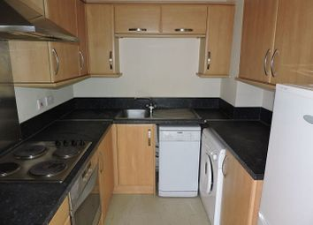 Thumbnail 2 bed flat to rent in Shepherd House, Arnold Road, Nottingham