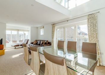 Thumbnail 3 bed flat for sale in Queen Street, West Malling, Kent